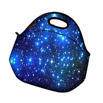 ICOLOR Star Soft Friendly Insulated Lunch box Food Bag
