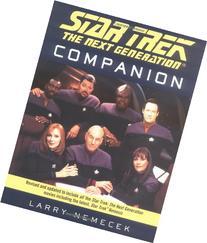The Star Trek: The Next Generation Companion: Revised