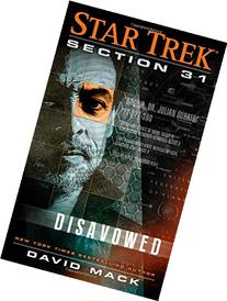 Star Trek: Section 31: Disavowed
