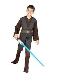 Star Wars Child's Anakin Skywalker Costume, Large