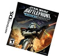 Star Wars Battlefront: Elite Squadron - Nintendo DS