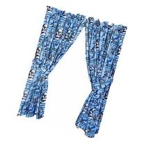Star Wars The Clone Wars Curtains Drapes Window Panel 1 Pair