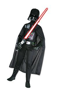 Star Wars Child's Darth Vader Costume, Small