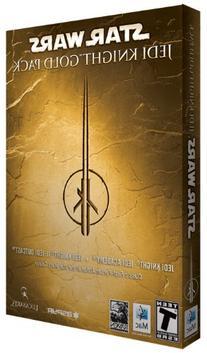 Star Wars: Jedi Knight Gold Pack for Mac OS X, Mac OS X