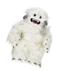 "Star Wars Plush - Stuffed Talking 9"" Wampa Character Plush"