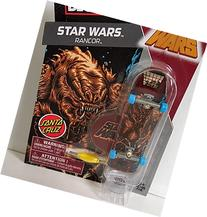 Tech Deck Star Wars Rancor Santa Cruz Fingerboard New 2015 1