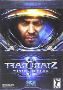 StarCraft II: Wings of Liberty - PC/Mac