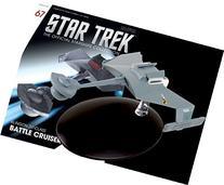 Star Trek Starships Collection Issue 67 - KLINGON D7-CLASS