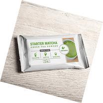 Starter Matcha  - Premium Certified Organic, Pure Matcha