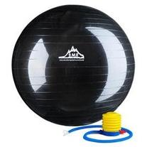 2000lbs Static Strength Stability Exercise Ball with Pump,