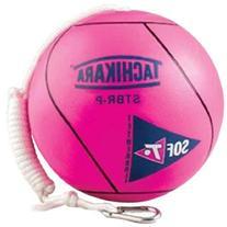 Tachikara STBR-P extra soft tetherball