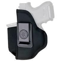 Desantis Pro Stealth Holster For Glock 26/27 Black