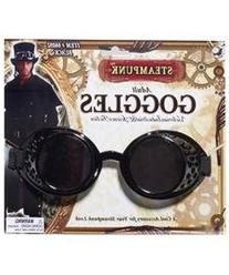 Forum Novelties Steampunk Goggles
