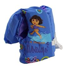 NEW! COLEMAN Stearns Dora The Explorer Infant Life Jacket
