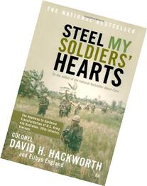 Steel My Soldiers' Hearts : The Hopeless to Hardcore