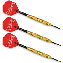 Budweiser Steel Tip Dart Set, 22gm