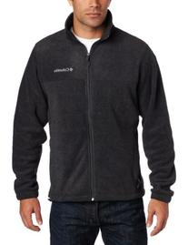Columbia Men's Tall Size Steens Mountain Full Zip 2.0 Soft