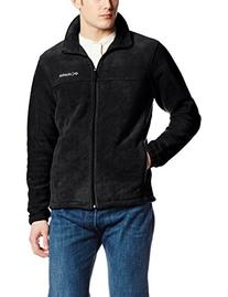 Columbia Men's Steens Mountain Full Zip 2.0 Fleece Jacket,
