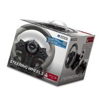 HORI steering wheel 3 SCE official licensed product For