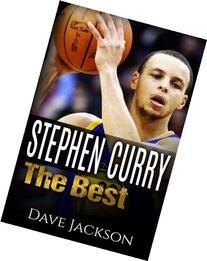 Stephen Curry: The Best. Easy to read children sports book