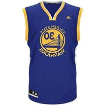 Stephen Curry Golden State Warriors #30 NBA Youth Road