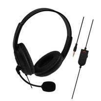 Trenro Stereo Gaming Headset - PlayStation 4