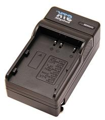 SterlingTek Nikon EN-EL3e Battery Charger - for Nikon