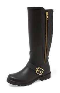 Women's Steven Madden 'Northpol' Tall Rain Boot, Size 7 M -