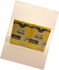 Spring Valley Stevia All Natural Herb Dietary Supplement 3.