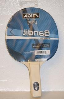 Stiga Rivals Bandit Hardbat Style Table Tennis Raquet