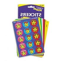 TREND Stinky Stickers Variety Pack, Fun and Fancy, 432/Pack