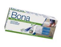 Bona Stone, Tile & Laminate Floor Care System, 4-Piece Set