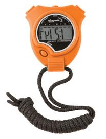 Champion Sports Stopwatch Color: Orange
