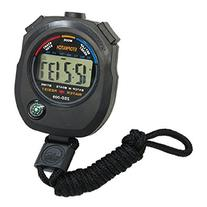 uxcell® Sports Digital Stopwatch Chronograph Timer with