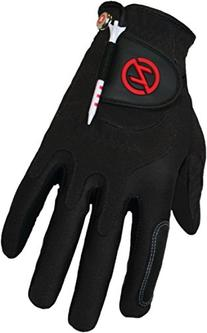 Zero Friction Men's Storm All Weather Golf Gloves, One Size