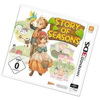 Story of Seasons - Nintendo 3DS & 2DS