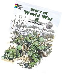 Story of World War II