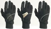 TrailHeads Stow and Go Running Gloves