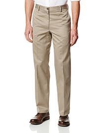 Dockers Men's Straight Fit Signature Khaki Pant D2,British