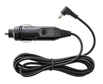 Cobra Straight Power Cord for Cobra Radar Detectors