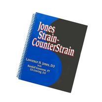 Jones Strain-Counterstrain