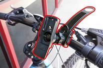 ChargerCity Strap Lock 360° Rotate Adjustment Mountain Bike