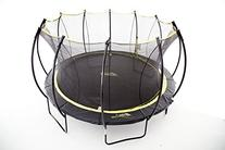 SkyBound Stratos Trampoline with Full Enclosure Net System,