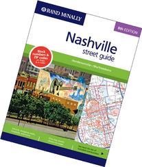 Rand Mcnally Nashville Street Guide