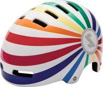 Street Helmet: Candy Color; SM