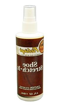 Fiebing's Shoe Stretch-It, 4 Oz. - For Leather, Suede, or Nubuck Shoes