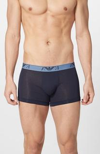 Men's Emporio Armani Stretch Cotton Boxer Briefs