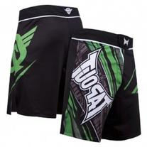 TapouT 4 Way Stretch Performance Fight Shorts