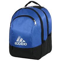 adidas 5134383 Striker Team Backpack,Team Purple,One Size