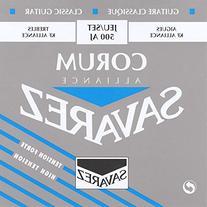 Savarez Corum Alliance 500AJ High Tension Classical Guitar